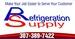 RS Refrigeration Supply