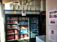 Budweiser products and lots more