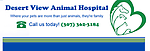 Desert View Animal Hospital