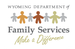 DFS -  Department of Family Services