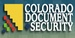 Colorado Document Security