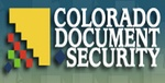 Colorado Document Security