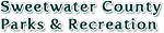 Sweetwater County Outdoor Recreation