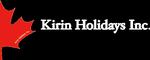 Kirin Holidays Inc