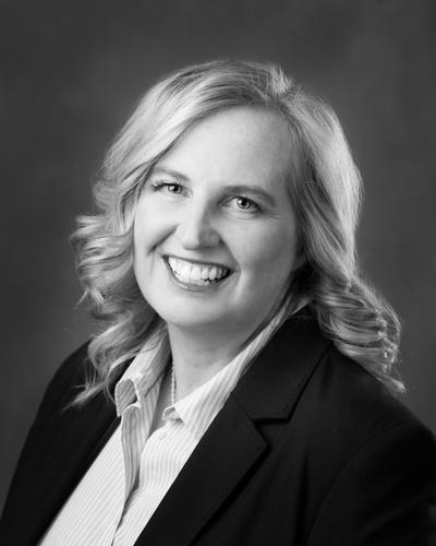 Lynn Moffatt CPA CMA MBA