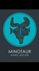 Minotaur Home Decor