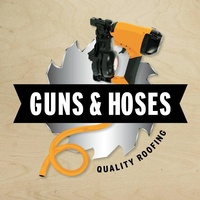 Guns and Hoses Quality Roofing