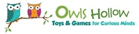 Owl's Hollow Toys & Games