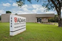 Adams Engineers and Equipment, Inc