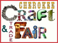 Cherokee Craft & Trade Fair & La Ti Da Handmade Creations