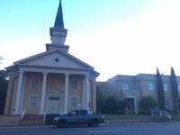 Kingdom Christian Center
