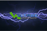 VOLTAGE VAPOR SHOP LLC.