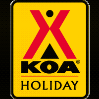 Rusk KOA Holiday