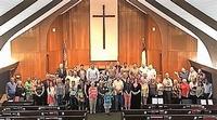 Beall Chapel Baptist Church