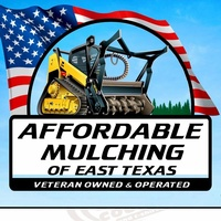 Affordable Mulching of East Texas