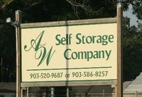A & W Self Storage