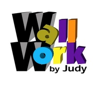 Wall Work by Judy