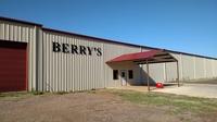 Berry's Tin Shop