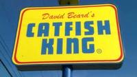 Catfish King of Jacksonville