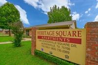 Heritage Square Apartments