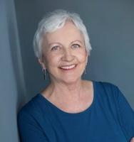 Cindy Sample, Author