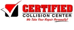 Certified Collision Center