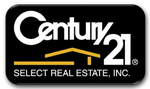 Century 21 Select Real Estate - Kristi Castro