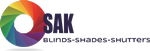 SAK Blinds Shades & Shutters