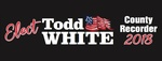 Todd White for El Dorado County Recorder-Clerk