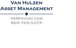 Van Hulzen Asset Managment