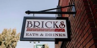 Brick's Eats & Drinks