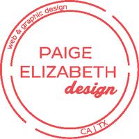 Paige Elizabeth Design