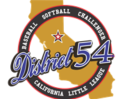 Little League District 54