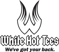 White Hot Tees