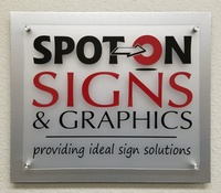 Spot-On Signs & Graphics