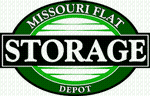 Missouri Flat Storage Depot, LLC.