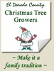 EDC Christmas Tree Growers