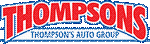 Thompsons Toyota, Buick, GMC