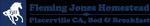 Fleming-Jones Homestead B & B