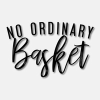 No Ordinary Basket