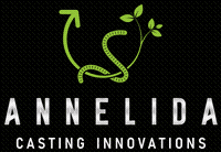 Annelida Casting Innovations