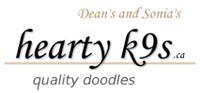 Hearty K9s | Dean & Sonia Nelson Farms