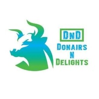 Donairs N Delights