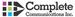 Complete Communications Inc.