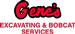 Gene's Excavating & Bobcat Services Ltd.