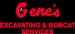 Gene's Excavating & Bobcat Services Ltd.