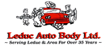 Leduc Auto Body