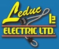 Leduc Electric Ltd.