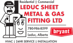 Leduc Sheet Metal & Gas Fitting Ltd.