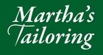 Martha's Tailoring